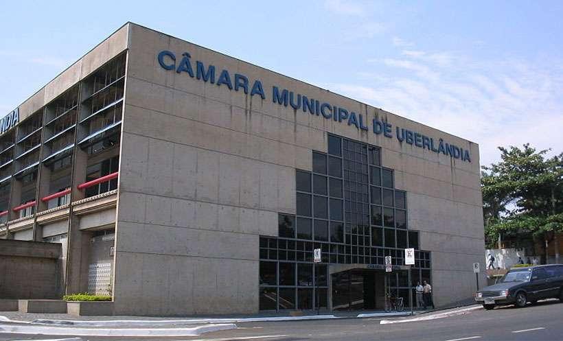 Justiça manda prender 20 vereadores de Uberlândia (MG) por desvio de verbas