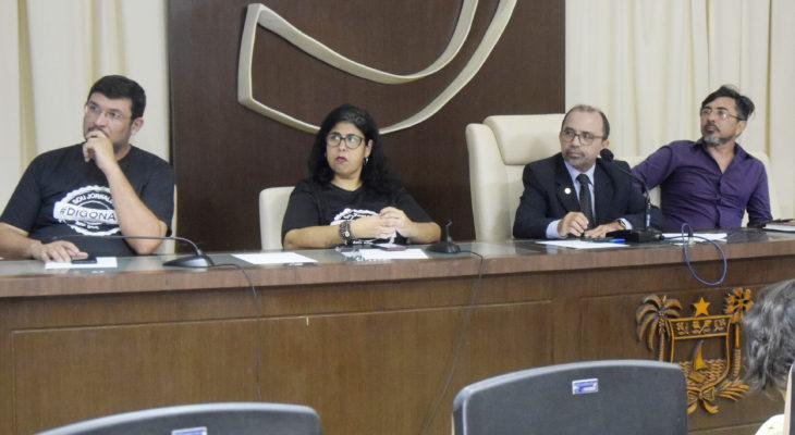 Jornalistas do RN ganham fórum em defesa do registro profissional