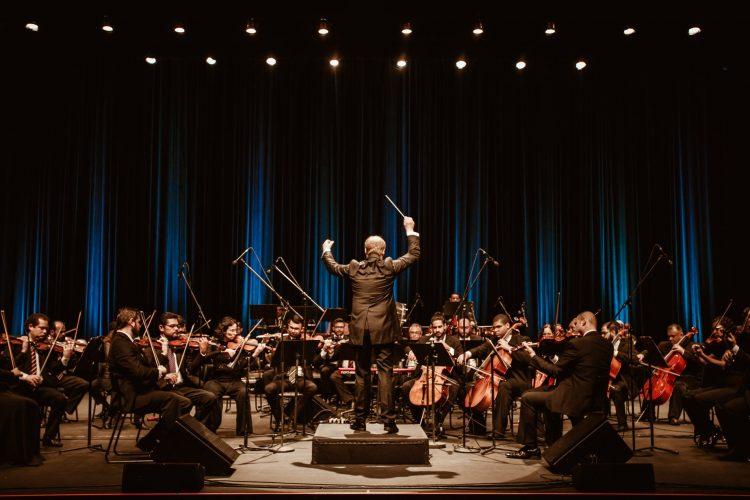 Orquestra Sinfônica do RN apresenta ópera natalina 'Amahl e os Visitantes da Noite'