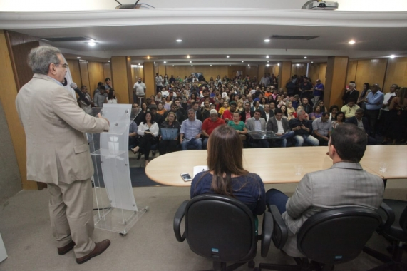 Prefeitura destaca missão de conselheiros tutelares em posse nesta sexta-feira