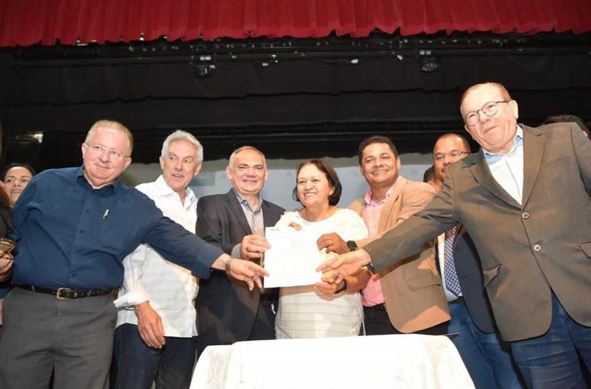 Prefeitura de São Gonçalo e Caixa Econômica oficializam contrato para construção do hospital geral