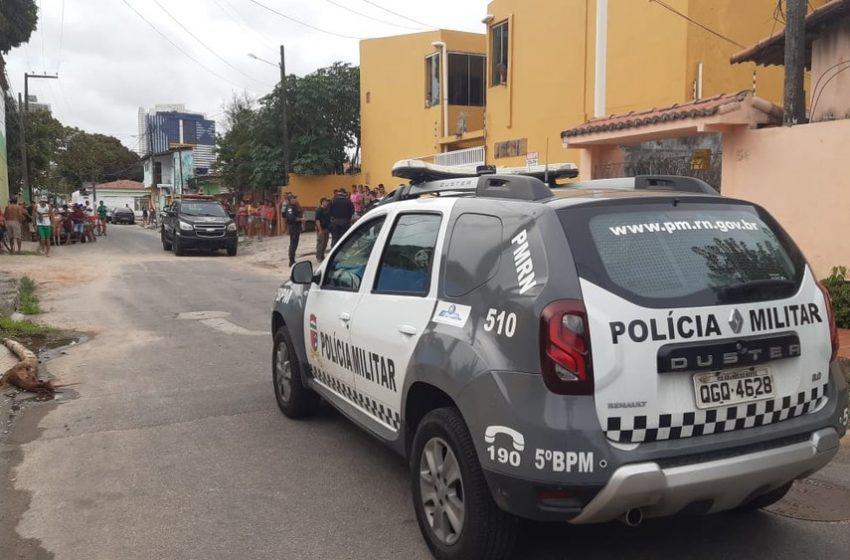 Polícia Militar confirma mais 3 mortes na Zona Norte