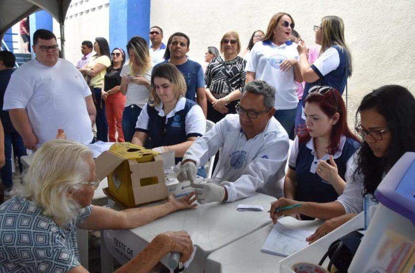 Prefeitura em Movimento começa em Maçaranduba nesta segunda feira