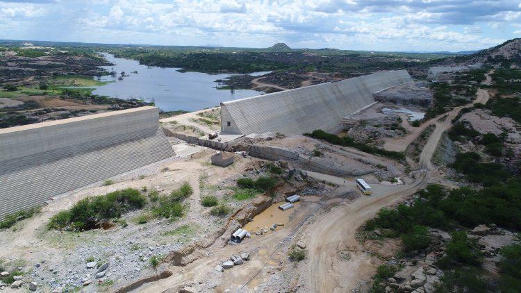 RN vai pedir R$ 80 milhões a ministério de Rogério Marinho para obras de Oiticica