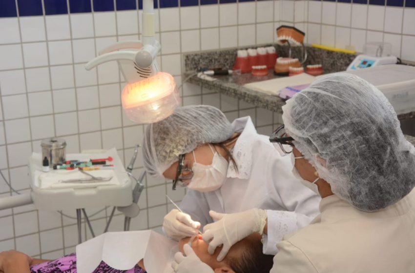 Prefeitura em Movimento: Ruy Pereira concentra atividades do polo II