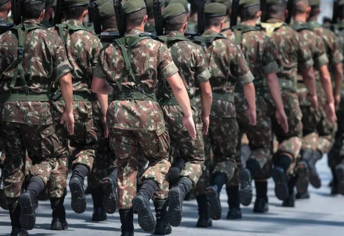 Governo omite dados de pensão a filhas de militares