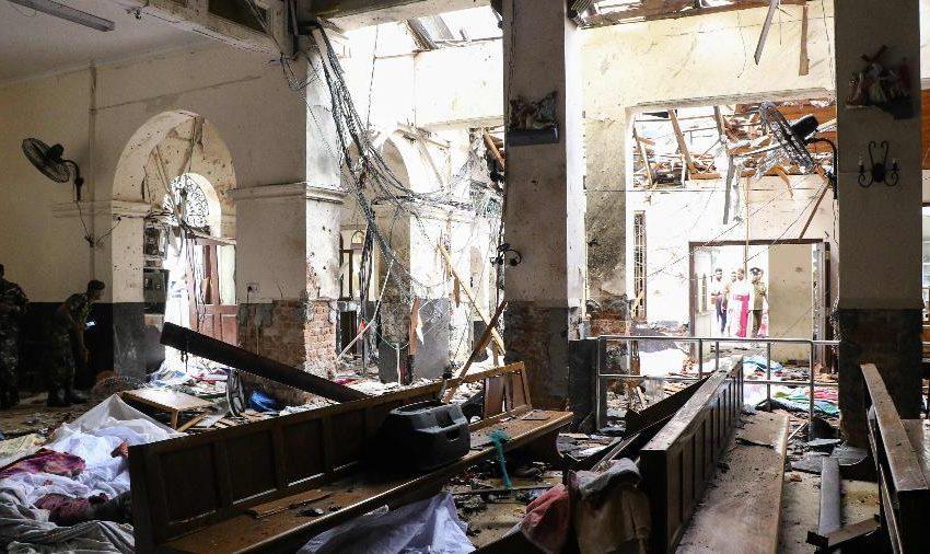 Comunistas chineses aproveitam pandemia para destruir igrejas católicas