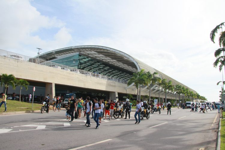 Inframerica garante funcionamento do Aluízio Alves até a nova licitação do aeroporto