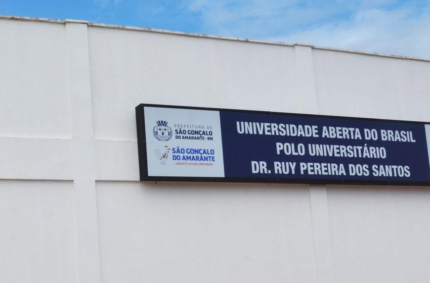 IFRN e UAB oferecem vagas para cursos de pós-graduação a distância
