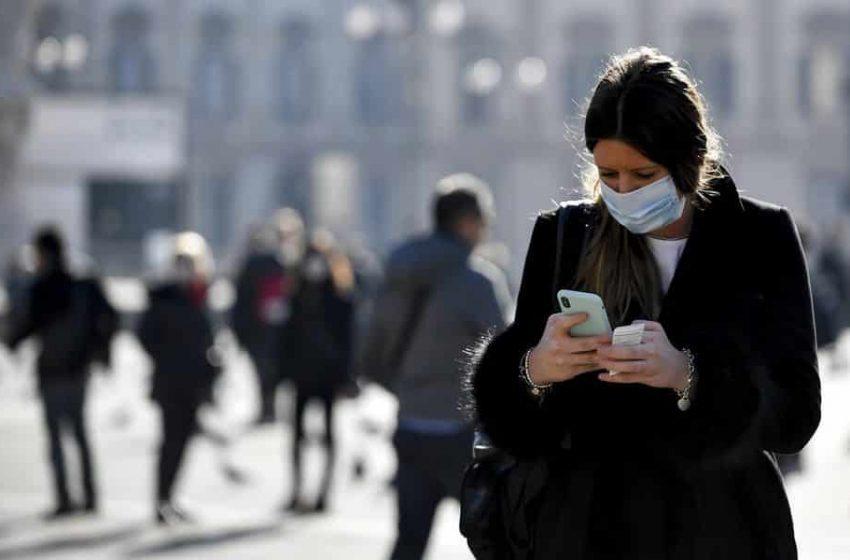 MUNDO – Itália teria planos de deixar idosos com coronavírus morrerem, diz jornal