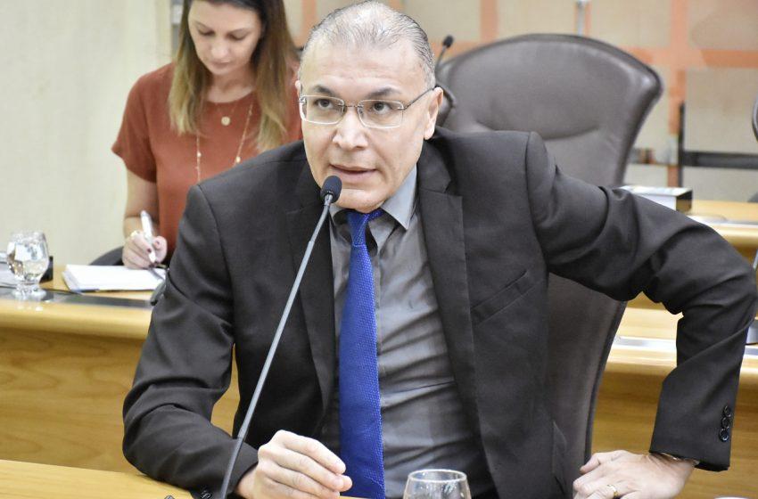 CORONAVÍRUS: ALBERT DESTINA EMENDAS PARA AQUISIÇÃO DE EQUIPAMENTOS HOSPITALARES