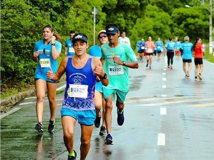 Maratona da Cidade do Natal está mantida para o dia 17 de maio