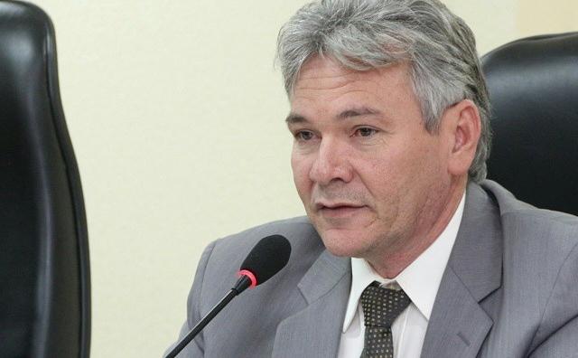 DEMUTRAN NOMEIA NOVO DIRETOR-GERAL EM SÃO GONÇALO DO AMARANTE