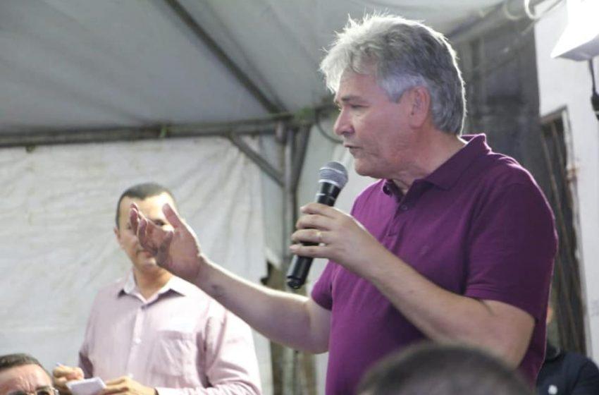 Vereador ganha prestígio e se destaca por ações comunitárias em São Gonçalo do Amarante