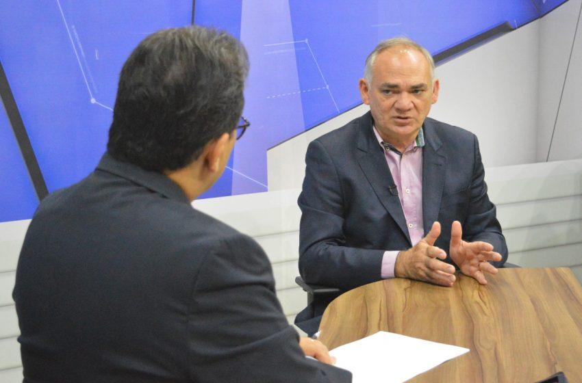 """Prefeito Paulinho: """"contratamos mais 16 médicos para reforçar o atendimento nas unidades de saúde de São Gonçalo"""""""