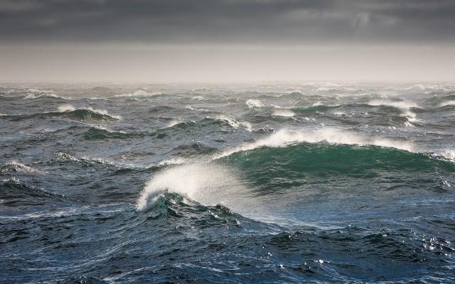 Marinha alerta para mar grosso e ressaca no litoral do Nordeste