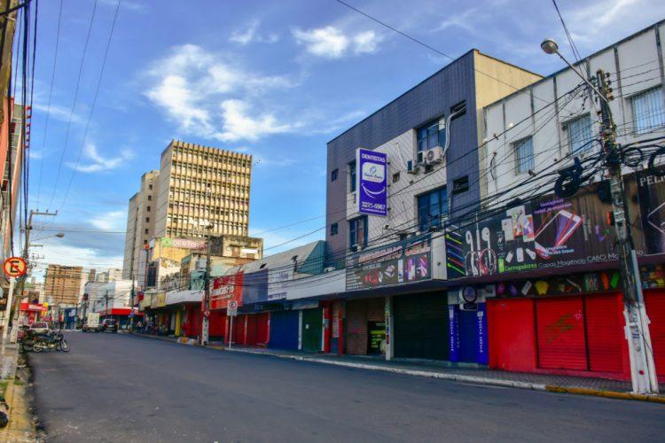 Comitê Científico do Nordeste recomenda lockdown para Natal e Mossoró