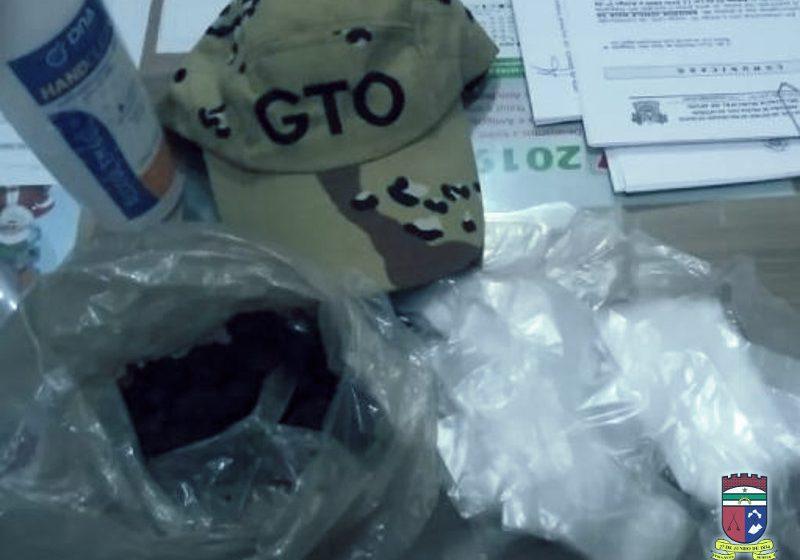 PM prende membro de facção criminosa durante operação conjunta em Apodi
