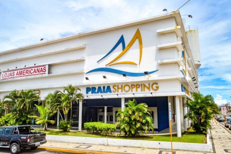Praia Shopping e Praia Chopp promovem lives solidárias em rede social