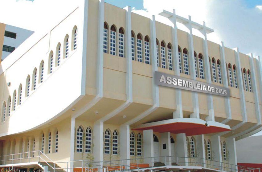 Governo do Estado estabelece normas para funcionamento de igrejas