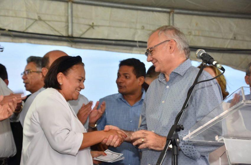Estado manda mais dois respiradores para São Gonçalo e diz que vai abrir hospital de campanha; prefeito agradece à governadora Fátima