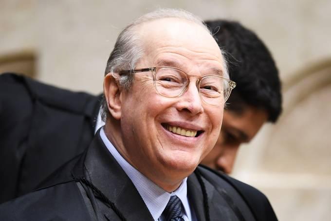 Celso de Mello decide hoje sobre sigilo do vídeo de reunião ministerial