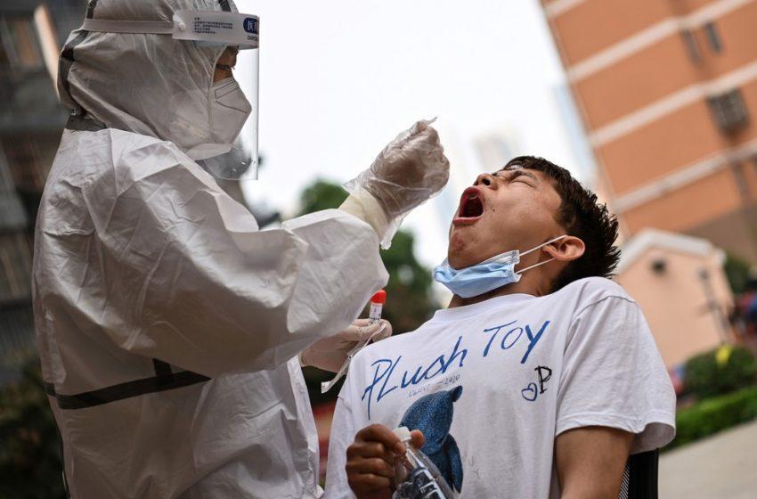China completa um mês sem reportar nenhuma nova morte em decorrência do novo coronavírus