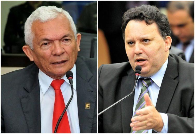 "Vereadores de Natal discutem por causa de Bolsonaro e Lula: ""'Bandido', 'fuleiro'"""
