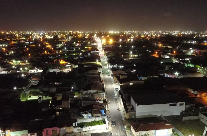 Segurança: São Gonçalo do Amarante tem a maior queda no número de crimes violentos desde 2016