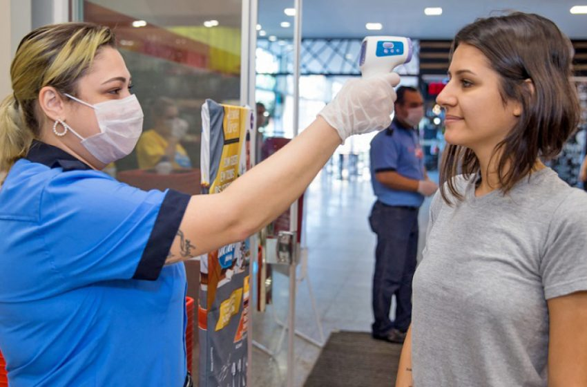 Secretário de Saúde pede colaboração da população em defesa da vida