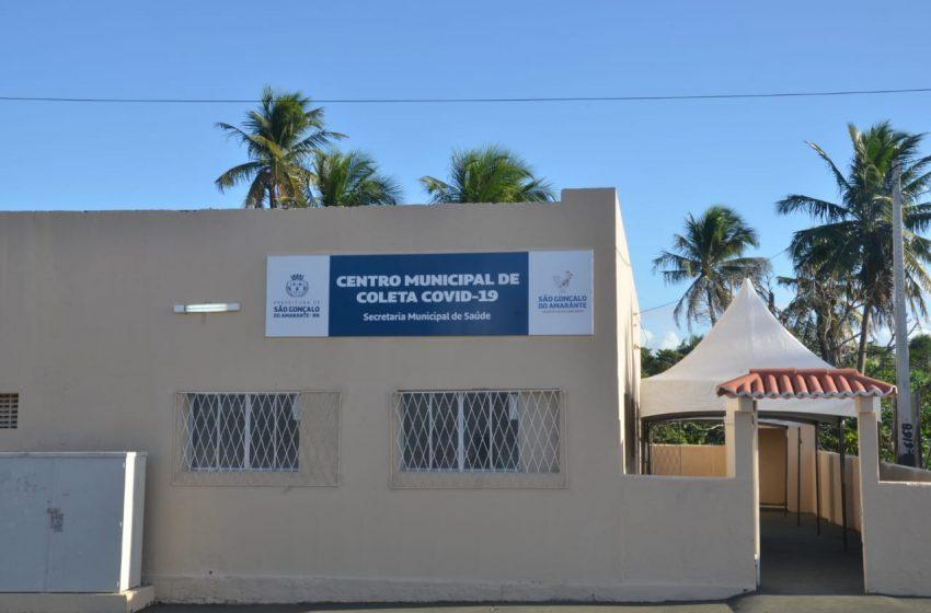 Covid-19: Prefeitura abre centro de testagem e hospital de campanha