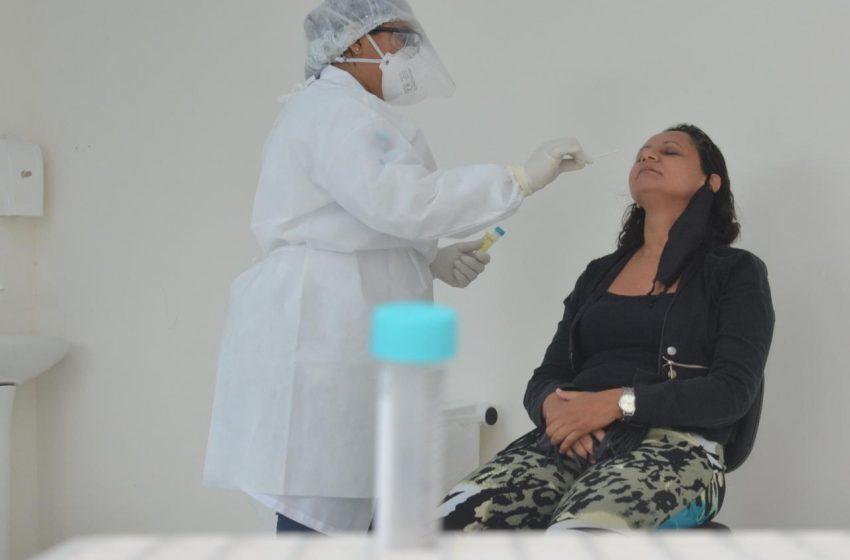 Anticorpos IgG e IgM: Prefeitura de São Gonçalo disponibiliza testes sorológicos para a população; SWAB e testes rápidos também são realizados