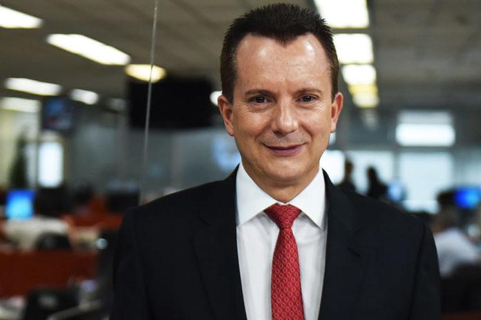 Bolsonaro compartilha vídeo em que Celso Russomano rebate Kim Kataguiri