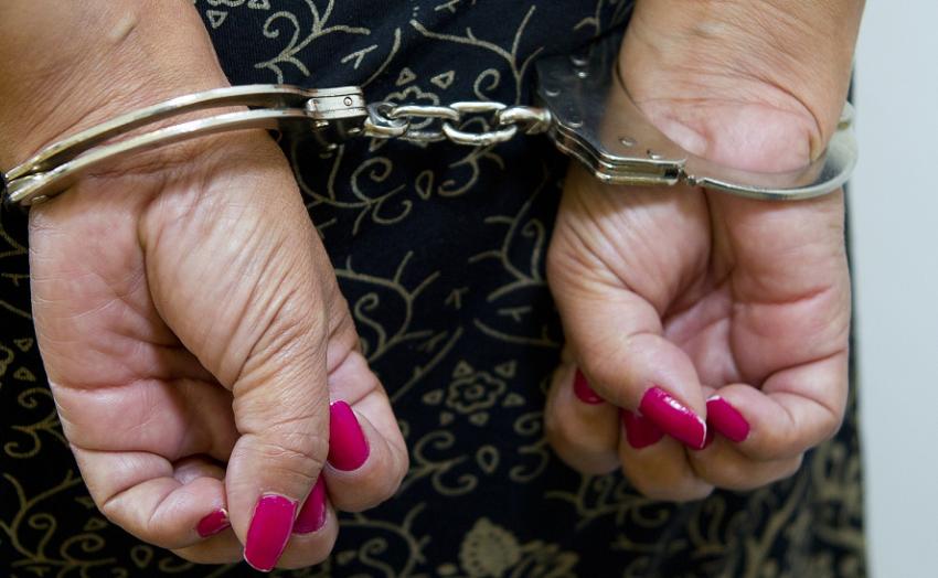 CRIME – Mulher é presa suspeita de planejar a morte do próprio marido no RN; Oferta foi de R$ 5 mil