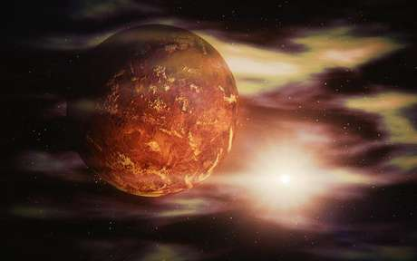 O enigma da inóspita nuvem de Vênus que pode ter vida extraterrestre