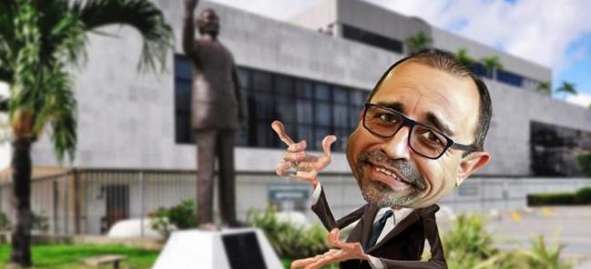TSE cassa mandato do deputado estadual Sandro Pimentel