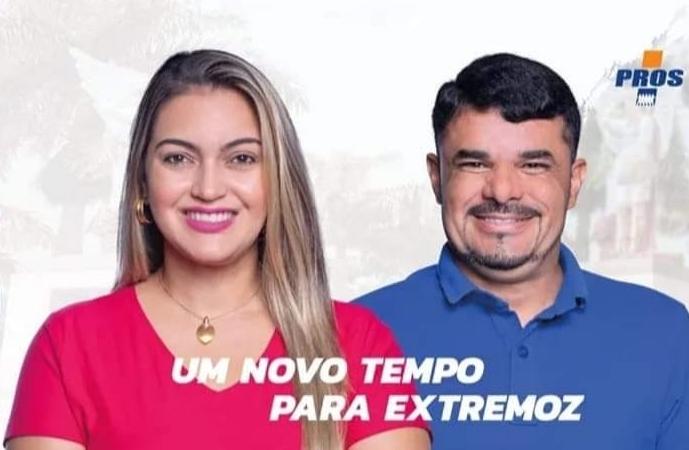 Jussara Sales, do PROS, é eleita prefeita de Extremoz