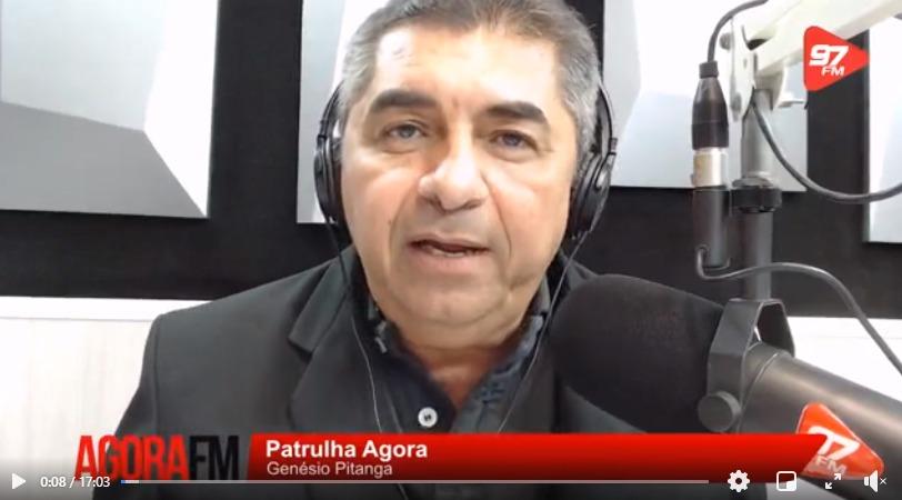 Morre aos 54 anos, o apresentador Genésio Pitanga