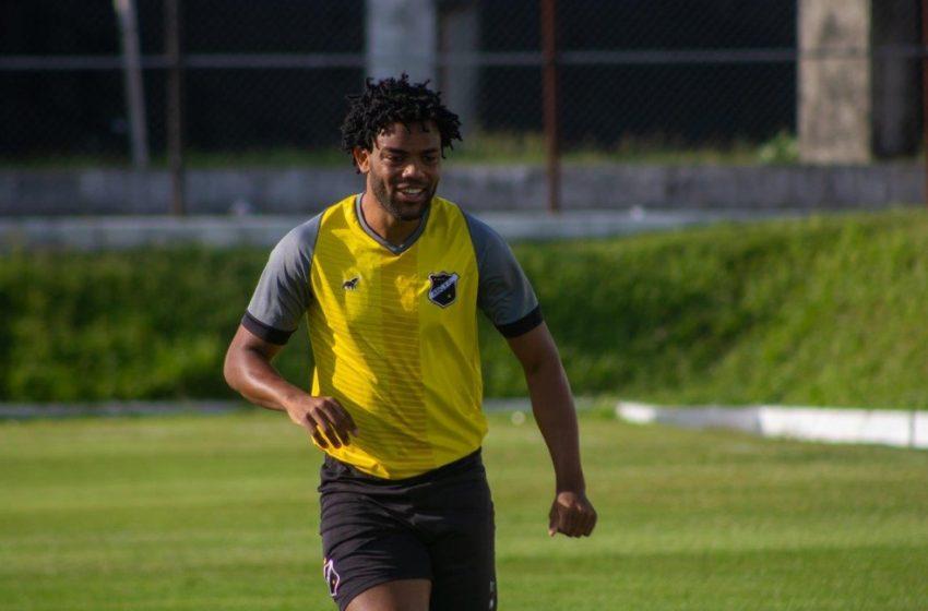 Dois jogadores do ABC testam positivo para Covid-19 e não enfrentam o Globo FC
