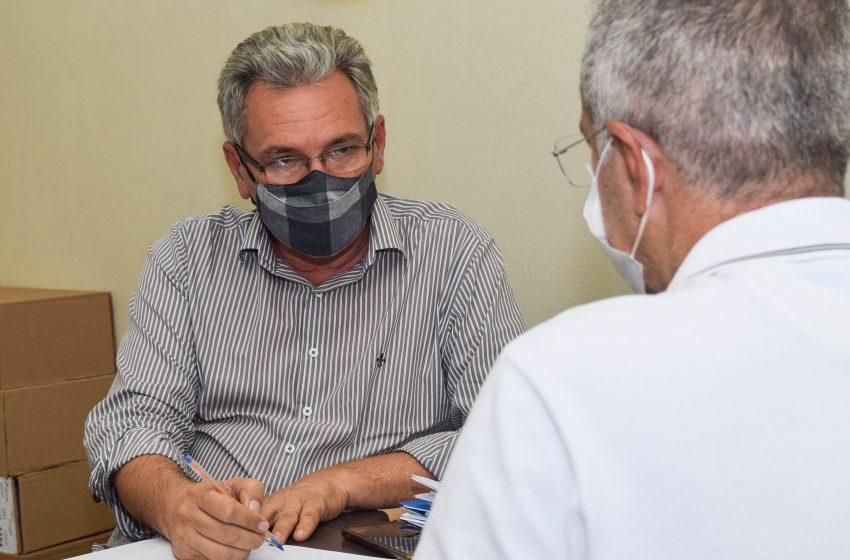 Diretor do DEMUTRAN de São Gonçalo realiza visita as secretarias de trânsito da região metropolitana