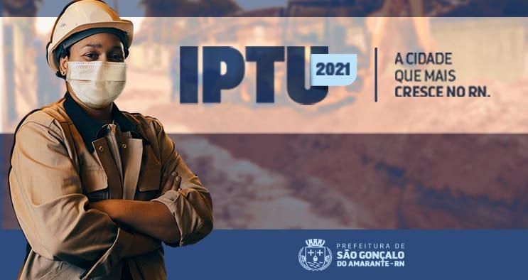 IPTU 2021: Confira as datas e os descontos para o pagamento