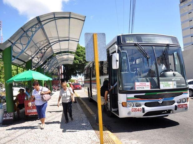 Transporte e trânsito em Natal terão reforço para o ENEM