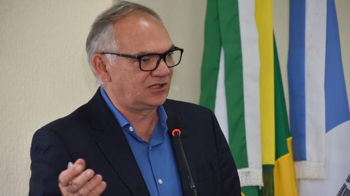 Prefeito Paulinho pede que Estado solicite a Força Nacional para São Gonçalo e diz que a cidade não aceita conviver com tanta insegurança