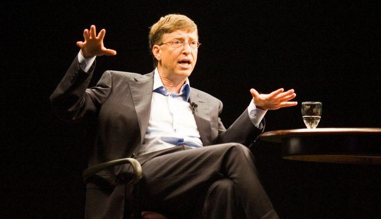 Bill Gates quer bloquear o Sol contra o aquecimento global. Primeiro teste arranca em junho