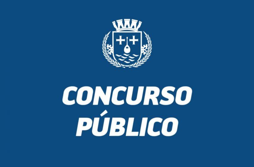 Após parecer do Comitê de Enfrentamento da Covid-19, São Gonçalo adia provas objetivas do concurso público