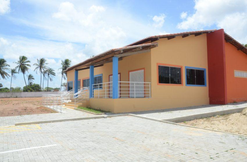 Obras da nova Casa Abrigo estão em fase final