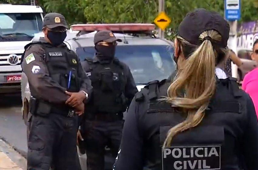 Suspeito é morto a tiros após vítima reagir a assalto na Zona Sul de Natal