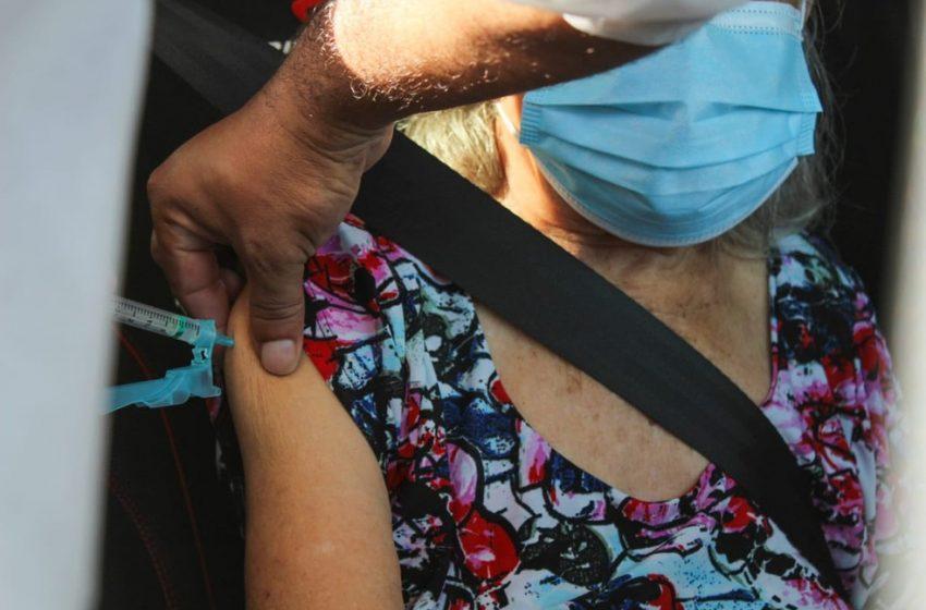 Secretaria de Saúde diz que vacinação de idosos começa na quarta-feira (10) no RN; veja calendário