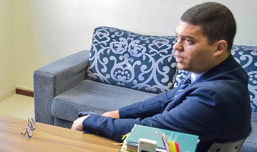 O Repórter Verdade é processado por ex-vereador de Extremoz e ganha ação judicial.