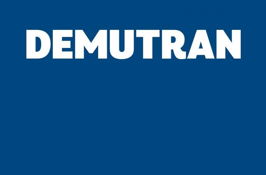 Demutran realiza treinamento para taxistas neste sábado (17)